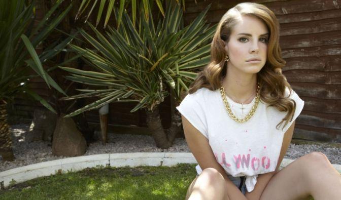 Lana Del Rey (Foto)