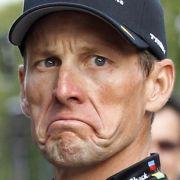Lance Armstrong droht die Aberkennung aller seiner Tour-Titel.