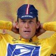 Lance Armstrong wurden seinen sieben Tour-de-France-Titel aberkannt
