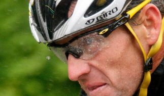 Lance Armstrong (Foto)