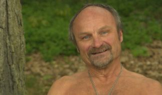Land sucht Liebe-Kandidat Siegfried sucht eine Frau, die gerne nackt ist. (Foto)