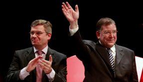 Landesausschuss der CDU in Hamburg (Foto)