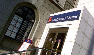Landesbank Island (Foto)