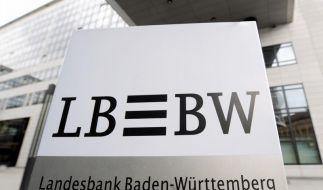 Landesbank LBBW zum Jahresauftakt mit Gewinn - Kein Hellas-Risiko (Foto)
