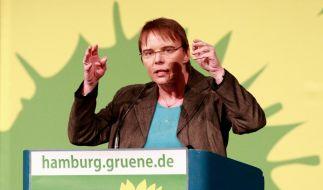 Landesparteitag der GAL in Hamburg (Foto)