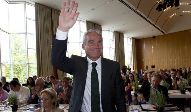 Landesparteitag (Foto)