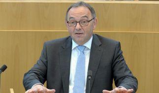Landesregierung bringt WestLB-Gesetz in den Landtag ein (Foto)