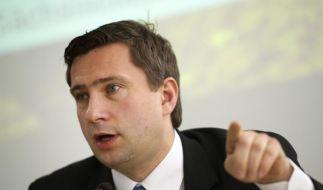 Landtag beginnt Sitzung mit Debatte um Imagekampagne (Foto)