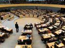 Landtag beschließt Verzicht auf Diätenerhöhung (Foto)