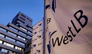Landtag debattiert über neue WestLB-Milliarde aus Steuergeldern (Foto)
