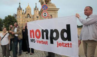 Landtagswahl in Mecklenburg-Vorpommern (Foto)