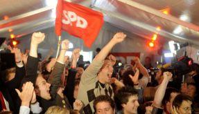 Landtagswahl in Nordrhein-Westfalen (Foto)