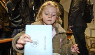 Landtagswahl Rheinland-Pfalz (Foto)