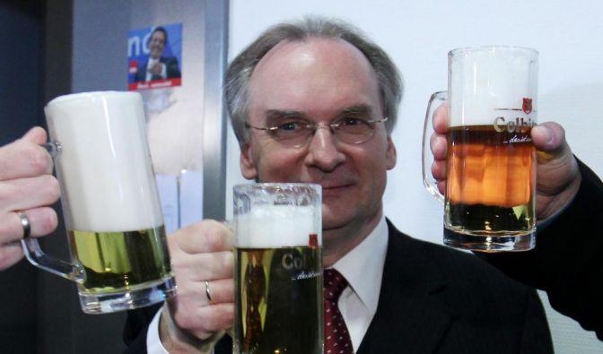 Landtagswahl Sachsen-Anhalt (Foto)