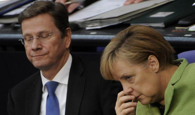 Landtagswahlen in Rheinland-Pfalz und Baden-Württemberg (Foto)
