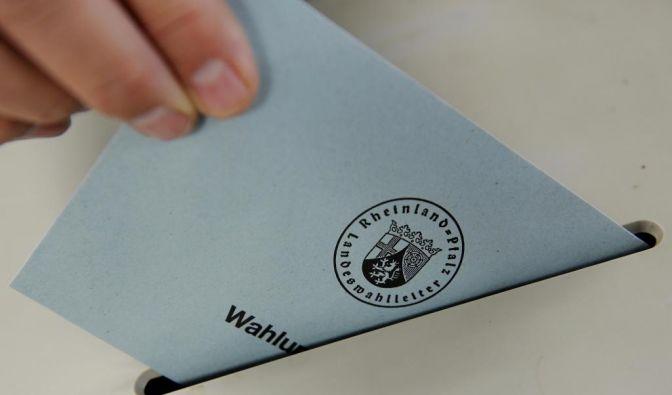 Landtagswahlen (Foto)