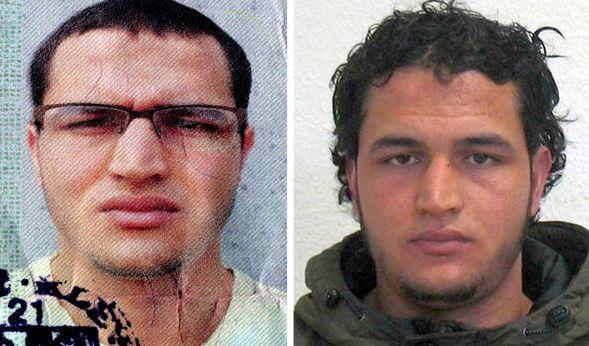 Terrorist Anis Amri mit gefürchtetem Clan-Mitglied am selben Tatort (Foto)