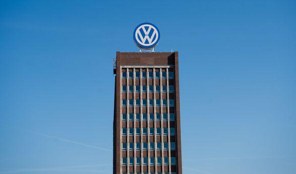 DIESE dunklen Flecken stehen in der VW-Historie (Foto)