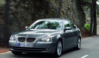 Langläufer mit Ausdauer - Der 5er BMW als Gebrauchter (Foto)