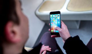 Langsame Smartphones können Nutzern den Spaß gehörig verderben. (Foto)