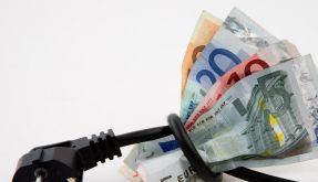 Langzeitarbeitslose können die steigenden Stromkosten kaum noch begleichen. Sie brauchen ein Darlehen. (Foto)