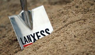 Lanxess will neue Jobs schaffen (Foto)