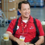 Larry ist Supermarktangestellter mit Leidenschaft - doch dann wird er gefeuert.