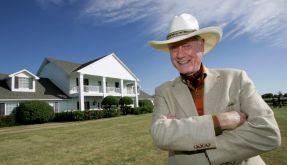 Larry Hagman wird 80 (Foto)