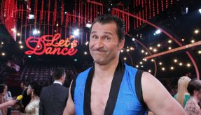 Lars Riedel ist bei Let's Dance ausgeschieden (Foto)