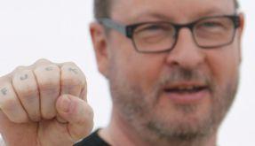 Lars von Trier will sich bedeckt halten (Foto)