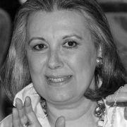 Laura Biagiotti ist im Alter von 73 Jahren verstorben. (Foto)