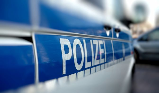 Laut Polizei gibt es in NRW 25 potenziell gefährliche Orte.