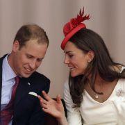 Laut dem Promi-Portal people.com sagte der frühere Astrologe von Prinzessin Diana, Penny Thornton, über die Zukunft des Paares: «Sie werden eventuell eine Familie haben, aber es wird eine Überraschung für sie sein.»