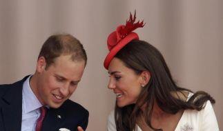 Laut dem Promi-Portal people.com sagte der frühere Astrologe von Prinzessin Diana, Penny Thornton, ü (Foto)
