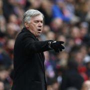 """Ancelotti geadelt: """"Einer der besten Taktiker der Welt"""" (Foto)"""