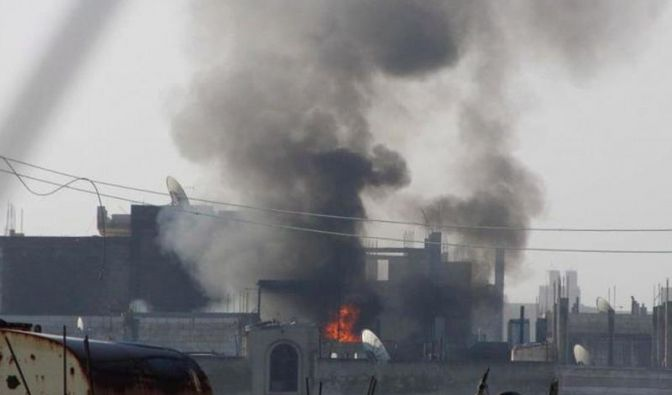 Laut UN 7500 Tote: Syrien am Pranger (Foto)