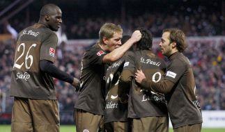 Lautern verliert beim FC St. Pauli (Foto)