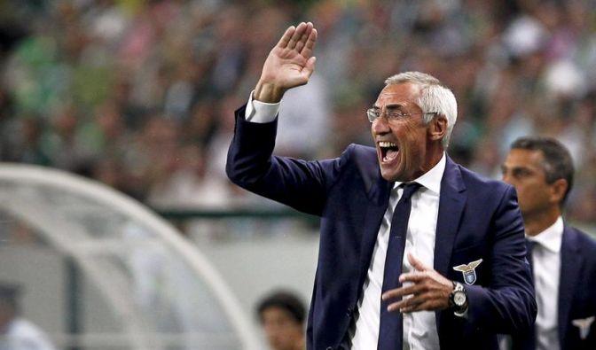 Lazio-Coach rüttelt nach 1:5-Pleite sein Team wach (Foto)
