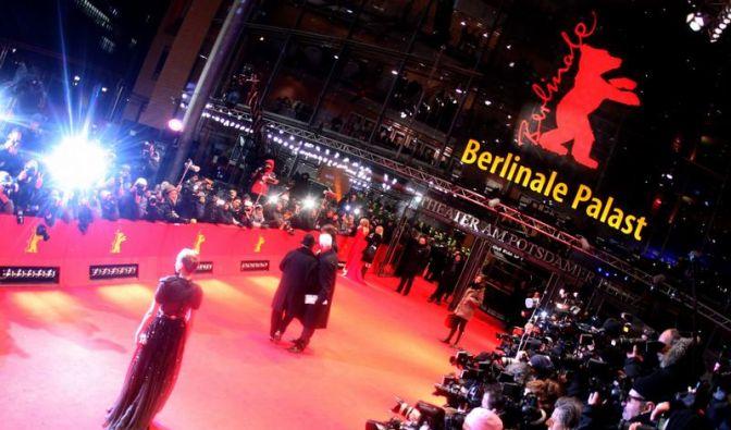 «Leb wohl, meine Königin!» - Revolution zum Berlinale-Start (Foto)