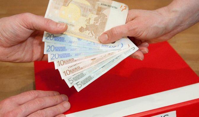 Lebensversicherungen zu Geld machen (Foto)
