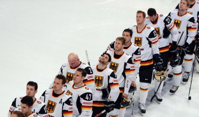 Lee: Eishockey-Nationalcoach «im Idealfall» im November (Foto)