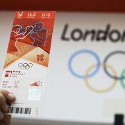 Leere Plätze bei beliebten Disziplinen: Das erzürnt in London 2012 Fans und Organisation gleichermaßen.