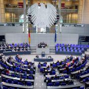 Bundestags-Mitarbeiter sind am häufigsten krank (Foto)