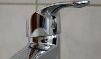 Legionellengefahr: Warmwasser nicht runterregeln (Foto)