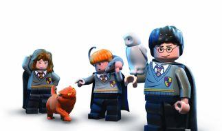 Lego Harry Potter (Foto)