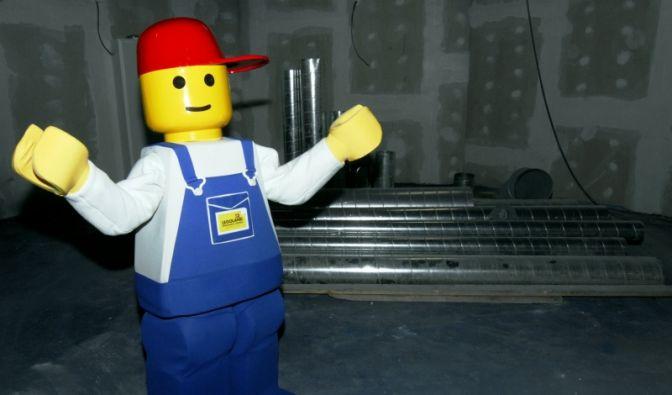 Legofigur (Foto)