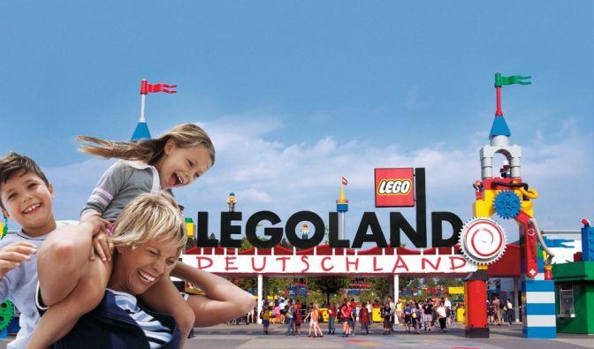 Legoland (Foto)