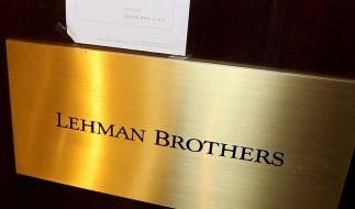 Lehman Brothers einigt sich mit deutscher Tochter (Foto)