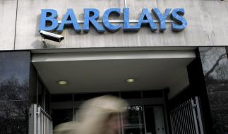 Lehman Brothers und Barclays streiten weiter ums Geld (Foto)