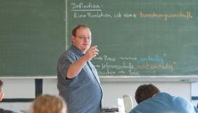 Lehrer fordern bundesweit einheitliches Schulsystem (Foto)